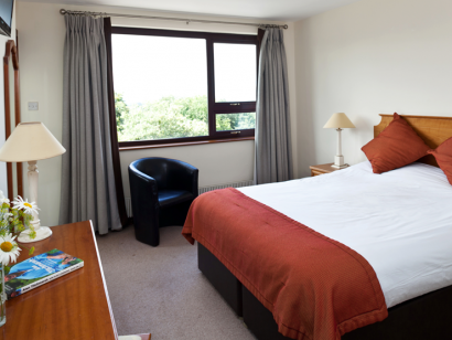 Avoca 3 bedroom - Fitzpatrick Castle self-catering holiday vactations