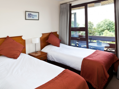 Avoca 3 bedroom 2 - Fitzpatrick Castle self-catering holiday vactations