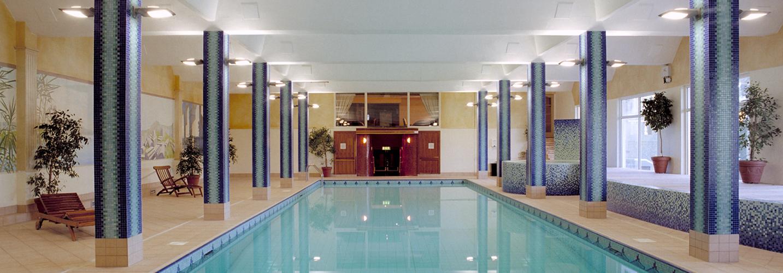 Fitzpatrick Castle Leisure Centre