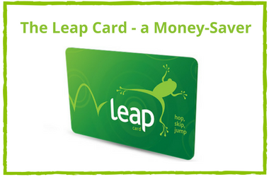 The Leap Card - Fitzpatrick Castle Holidays