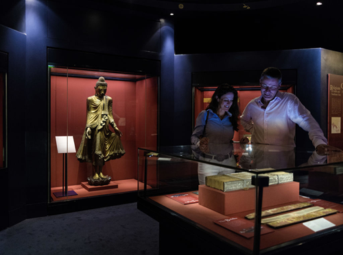 Chester Beatty Library - Fitzpatrick Castle attractions