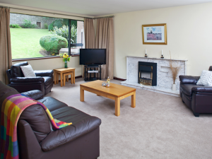 Fitzpatrick Castle Self-catering Holiday Homes