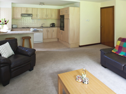 Boyne 2 - Fitzpatrick Castle Self-catering Holiday Homes