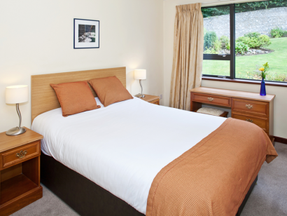 Boyne 2 bedroom - Fitzpatrick Castle Self-catering Holiday Homes
