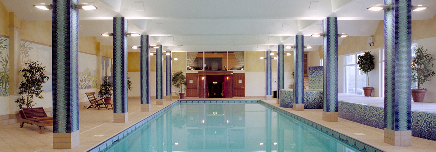 Fitzpatrick Castle Leisure Centre - Fitzpatrick Castle holidays