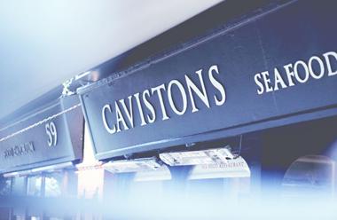 Cavistons Food Emporium - Fitzpatrick Castle Holidays
