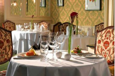 PJ's Restaurant - Fitzpatrick Castle Holidays