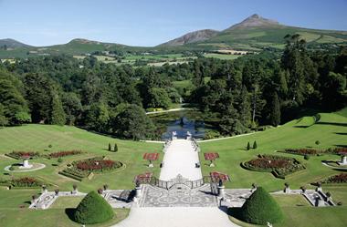 Powersourt Estate - Fitzpatrick Castle Holidays