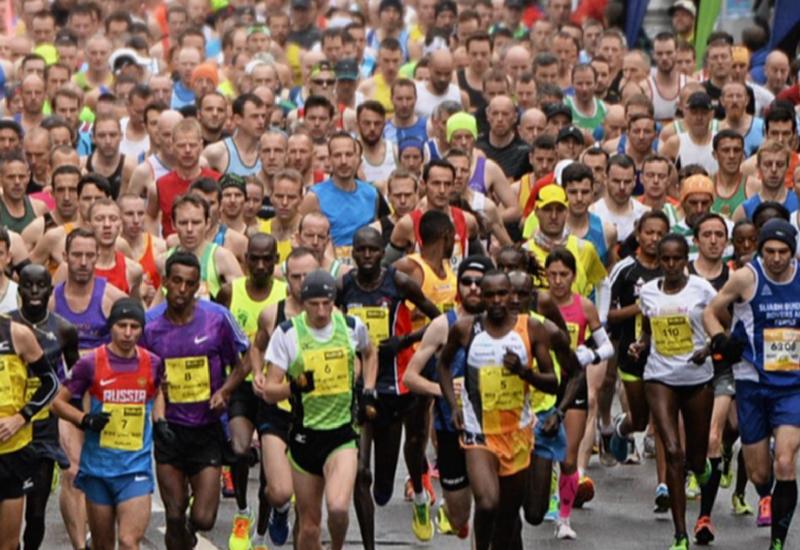 Dublin Marathon - Fitzpatrick Castle Holidays